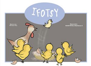 Couv-ifotsy